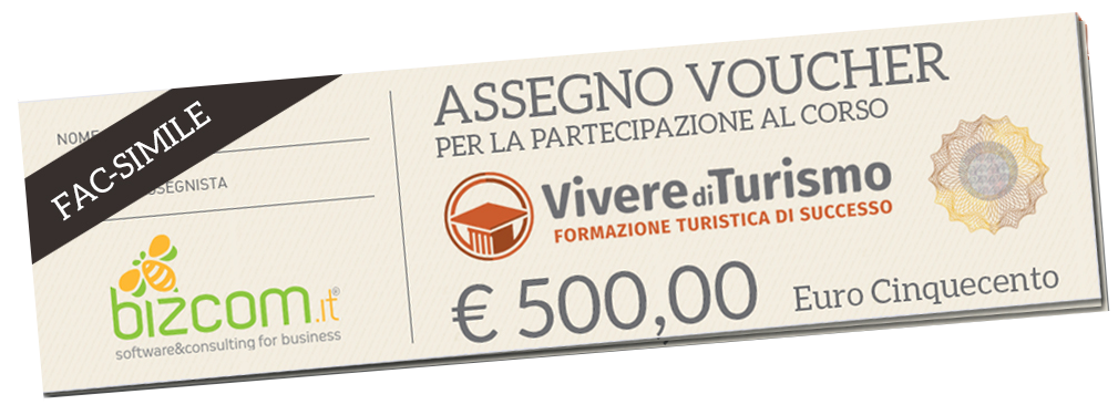 Voucher bizcomit